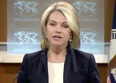 ابراز خرسندی آمریکا از انتخاب عمران خان