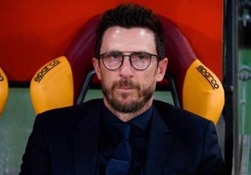 فوتبال دنیا، گزینه های سرمربیگری رم در صورت اخراج دی فرانچسکو معین شدند