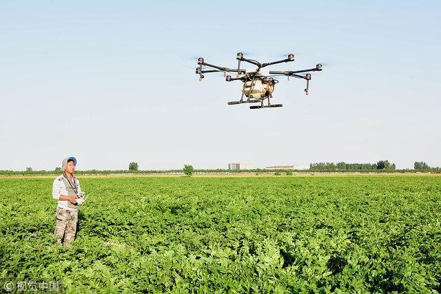 گسترش تعاملات ستاد توسعه فناوری های آب و سازمان تحقیقات کشاورزی