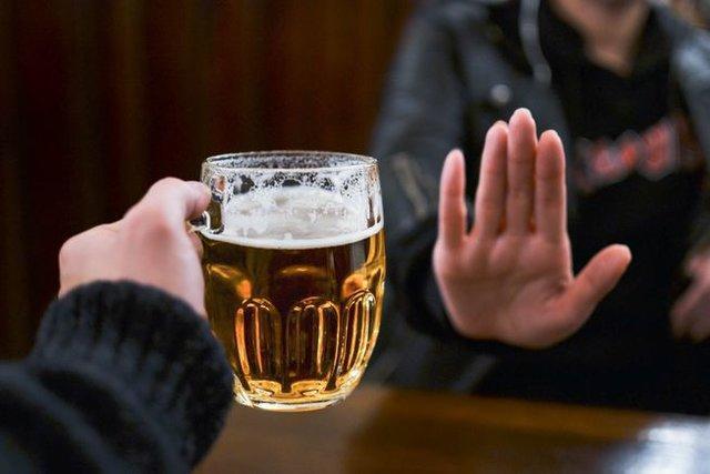 مردان بیشترین قربانیان مصرف مواد الکلی در دنیا