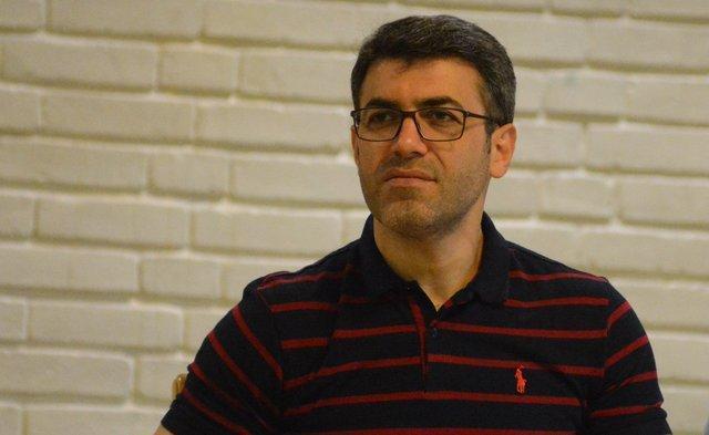 برخواه: غیر از سهراب، نفرات شانس مدال دیگری هم داریم، علی حسینی با تردید فراوان به اردو آمد