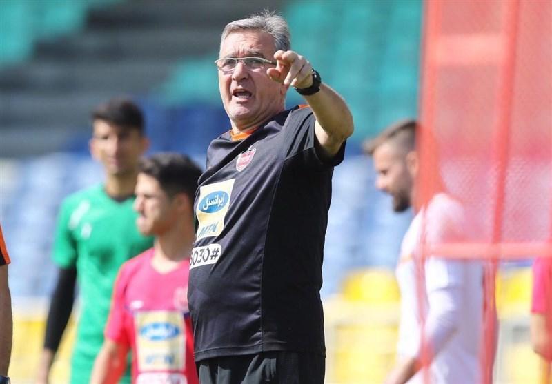 برانکو: کار را مقابل السد تمام گردیده نمی دانیم، دالیچ باید به عنوان بهترین مربی دنیا انتخاب می شد
