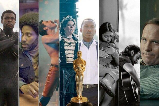 پیش بینی برندگان اسکار 2019 به روایت 3 نشریه سینمایی