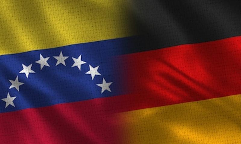 ونزوئلا سفیر آلمان را اخراج کرد