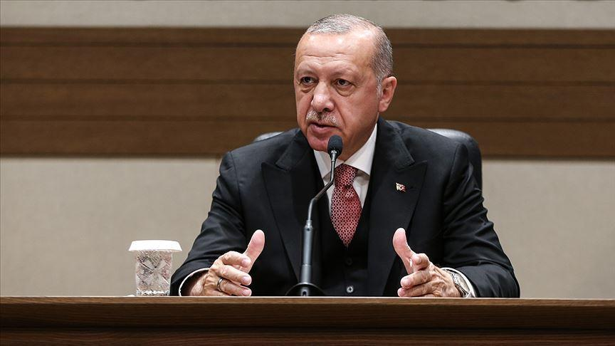 اردوغان: امکان تکرار انتخابات شهرداری در استانبول وجود دارد