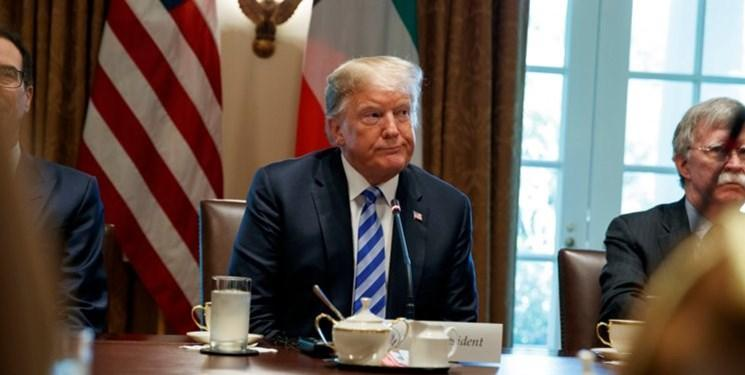 جنگ داخلی در دولت ترامپ بر سر معافیت های تحریمی ایران