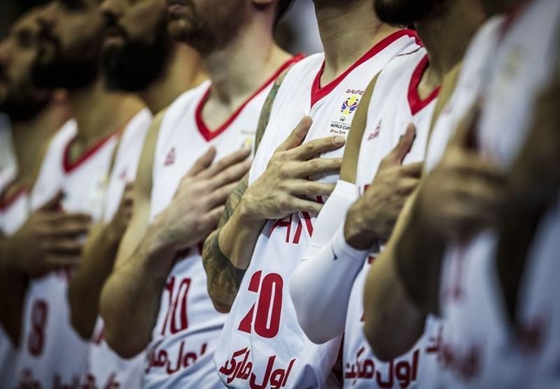 جام جهانی بسکتبال، قیمت بلیت بازی های ایران تعیین شد
