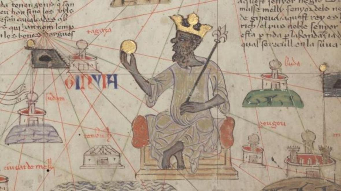 ثروتمند ترین مرد تاریخ که بود؟