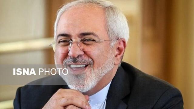 بیانیه مجمع وزیران ادوار در حمایت از وزیر خارجه ایران