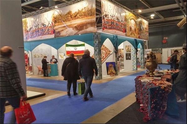 حضور ایران در 20 نمایشگاه گردشگری خارجی در سال 98
