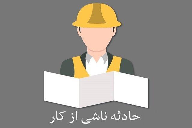 توقف خط فراوری نورد در شرکت فولاد یزد