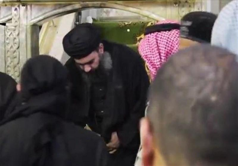 تایمز: البغدادی مریض است، داعش تحت امر افسر سابق ارتش صدام قرار گرفته است